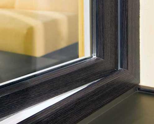 SOLLYS LAND PVC prozori Exkluziv Line body