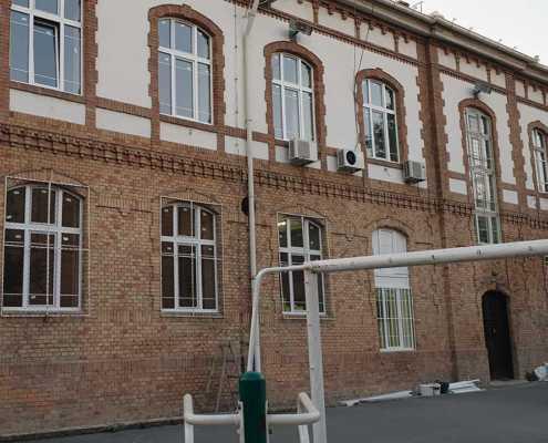 SOLLYS LAND Reference - Elektrotehnička škola Pančevo 4