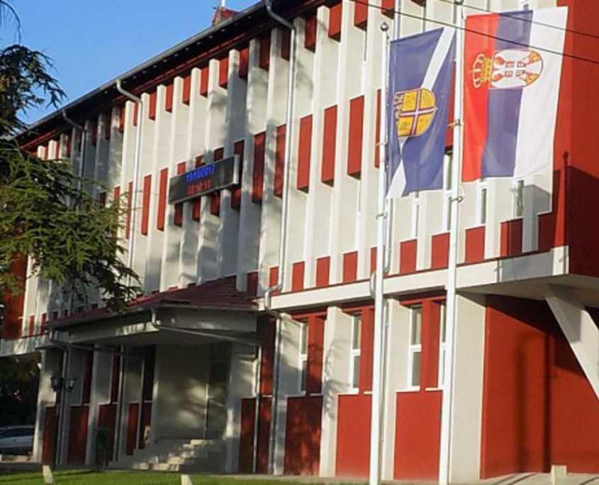 SOLLYS LAND Reference - Opština i sud Ražanj 1