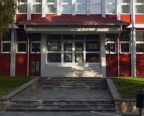 SOLLYS LAND Reference - Opština i sud Ražanj 2