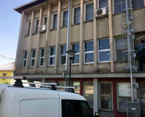 SOLLYS LAND Reference - Opština i sud Ražanj 3