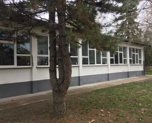 SOLLYS LAND Reference - Osnovna škola Bajša 1