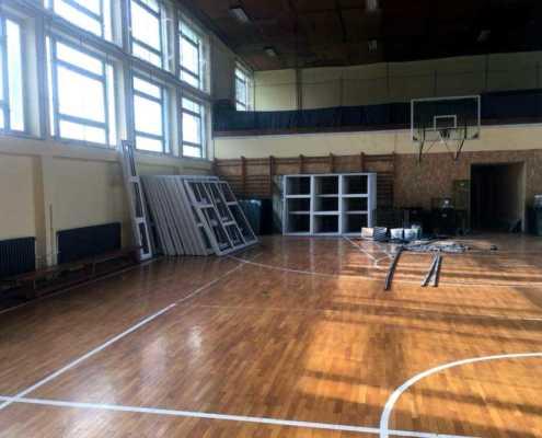 SOLLYS LAND Reference - Osnovna škola Bajša 3
