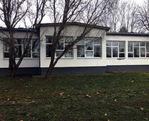 SOLLYS LAND Reference - Osnovna škola Bajša 5