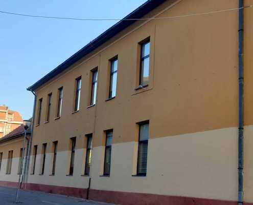 SOLLYS LAND Reference - Srednja škola Novi Bečej 8