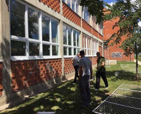 SOLLYS LAND Reference - Tehnička škola Kikinda 5