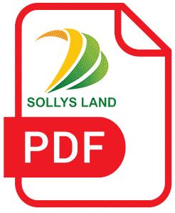 Sollys Land - Podaci za identifikaciju - logo
