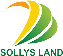Sollys Land logo 2020