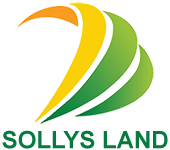 Sollys Land